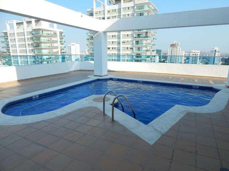 Cod. VBARE79557 Apartamento En Venta En Cartagena Manga