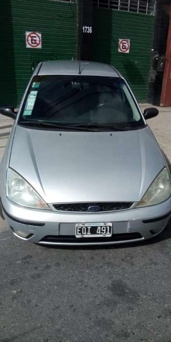 Ford Focus 2004 - 160000 km
