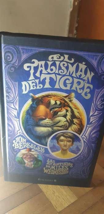 El Talisman Del Tigre