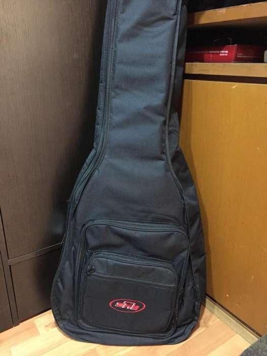 <strong>guitarra</strong> ELECTROACÚSTICA WASHBURN WD10CE-A, CON MICRÓFONO FISHMAN 301T CON AFINADOR