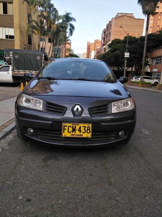 Renault Mégane II 2006 - 137000 km