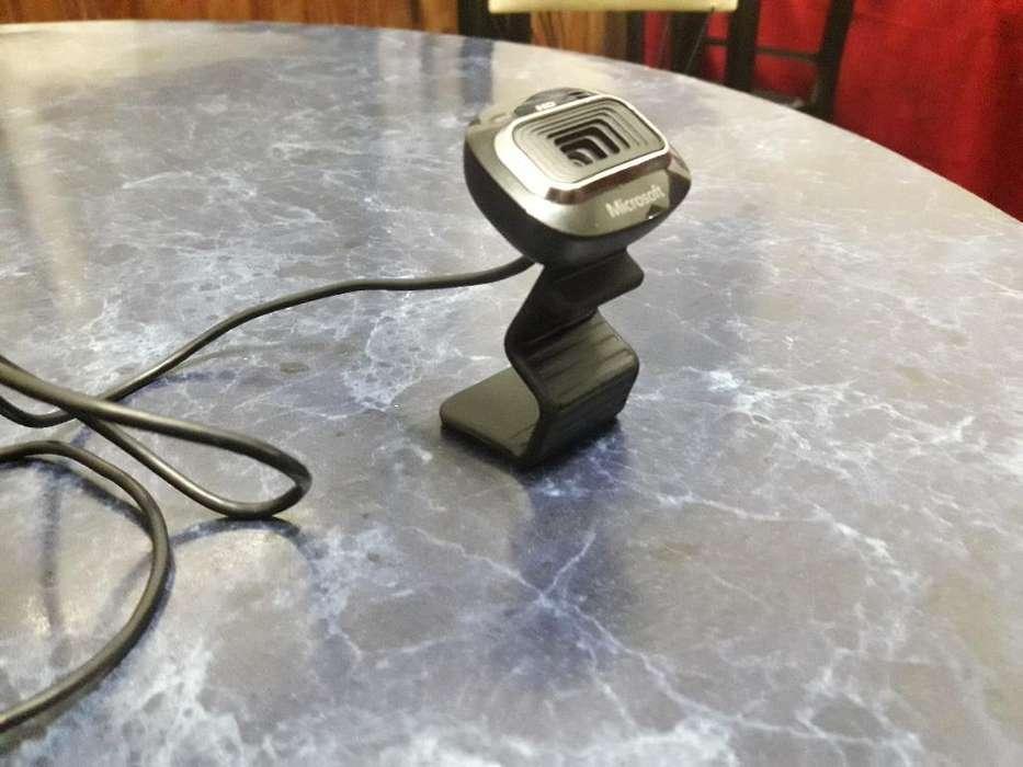 Wepcam Microfono Microsoft Hd