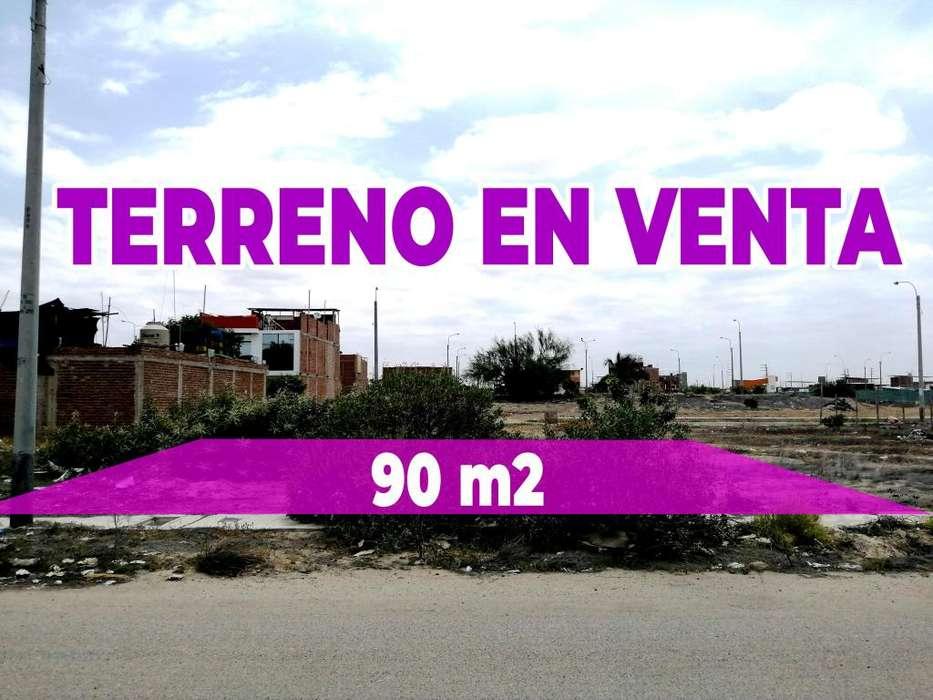 VENTA DE TERRENOS – URB. CASUARINAS - LOS PORTALES-PIURA