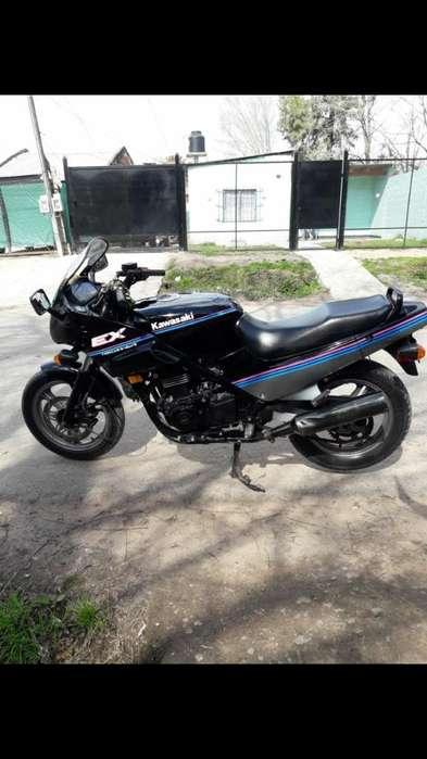 Kawasaki Ex 500