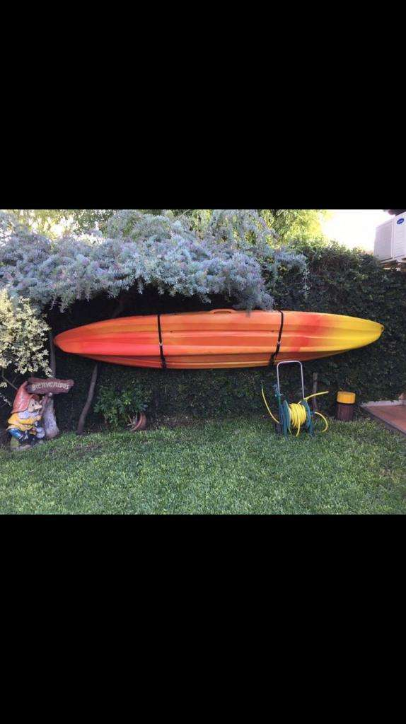 Vendo Kayak Rtm Frances