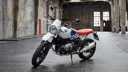 BMW R nineT Urban manual Taller Servicio y Despiece