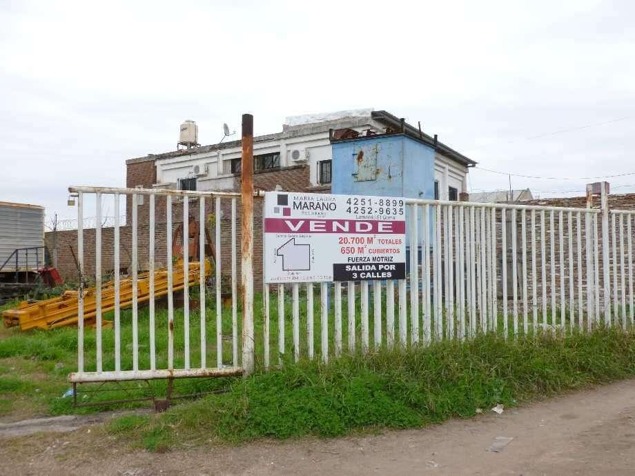 Fraccion en venta en Quilmes Oeste