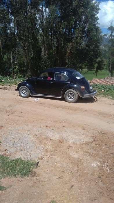 Volkswagen Otro 1987 - 180600 km