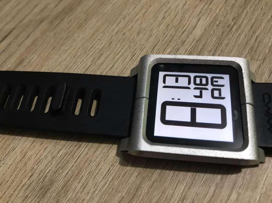 <strong>ipod</strong> Nano 6Ta