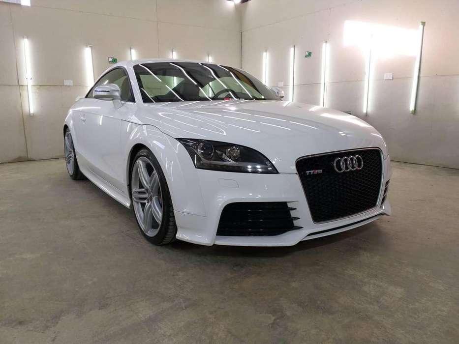 Audi TT 2014 - 30000 km