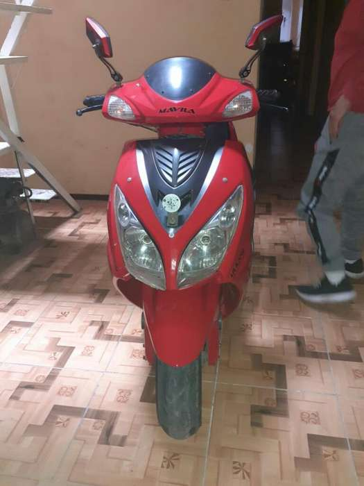 Moto en Venta988230145