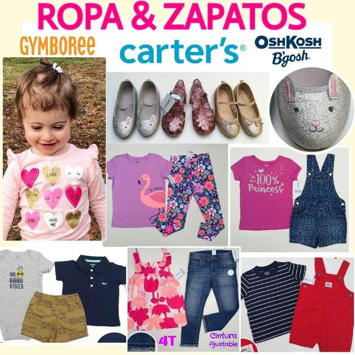<strong>ropa</strong> y Zapatos CARTERS para Bebes y Niños