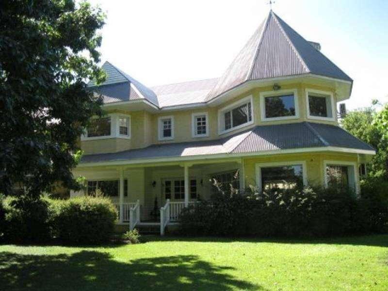 Excelente e Imponente casa Alquiler temporal