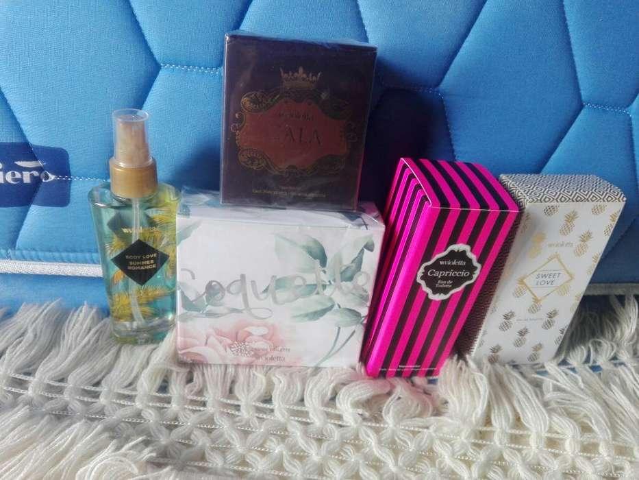 para Las <strong>mujeres</strong> Perfumes