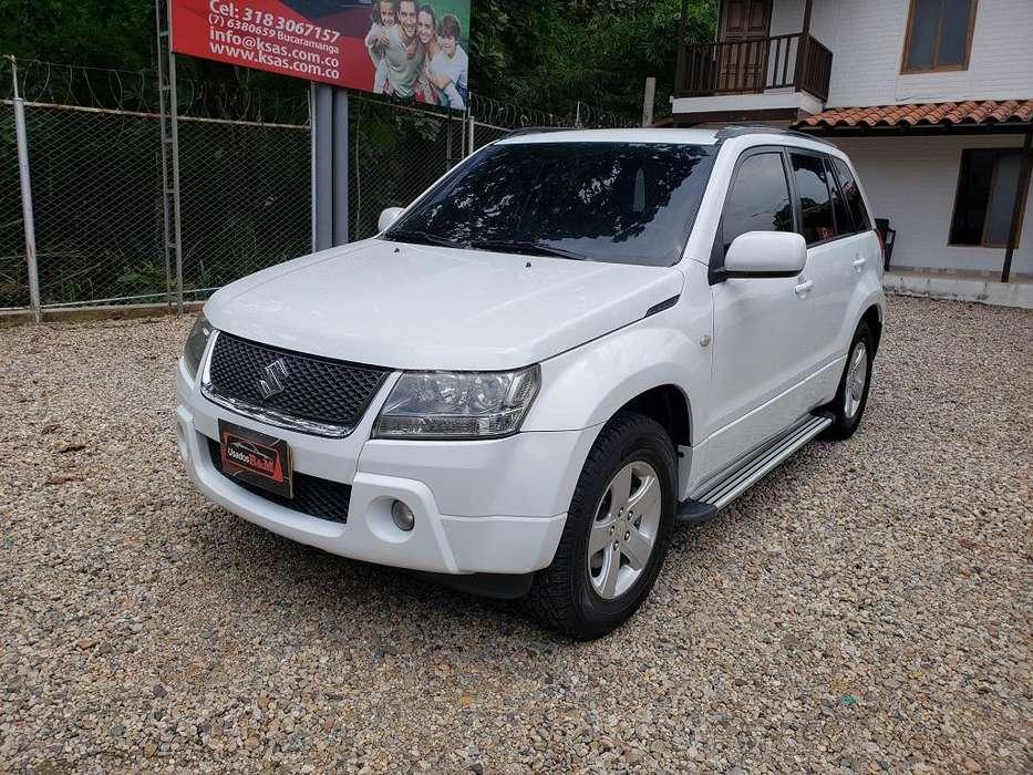 Suzuki Grand Vitara 2011 - 112000 km