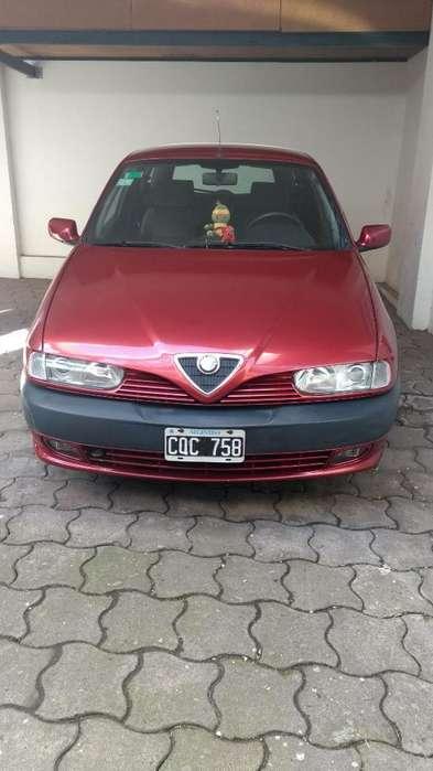 Alfa Romeo 145 1999 - 195000 km