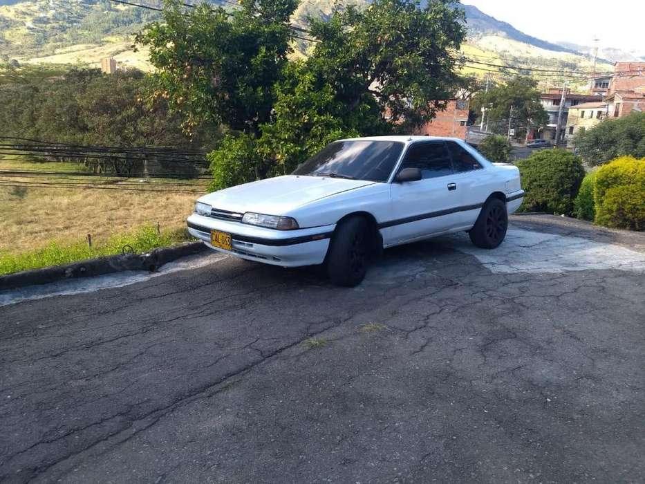 Mazda 626 1991 - 400000 km