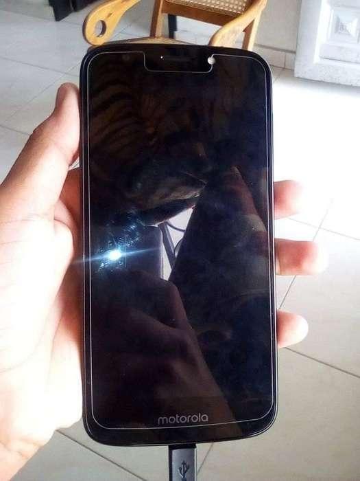 Vendo Un Motorola E5 Play