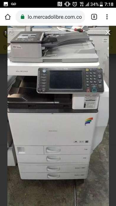 Impresora Tabloide. Como Nueva..remate