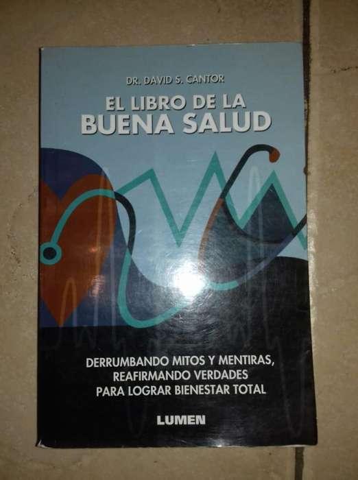 El libro de la buena Salud