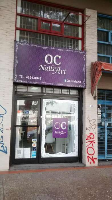 Local Comercial Lavalle 486, Quilmes Centro