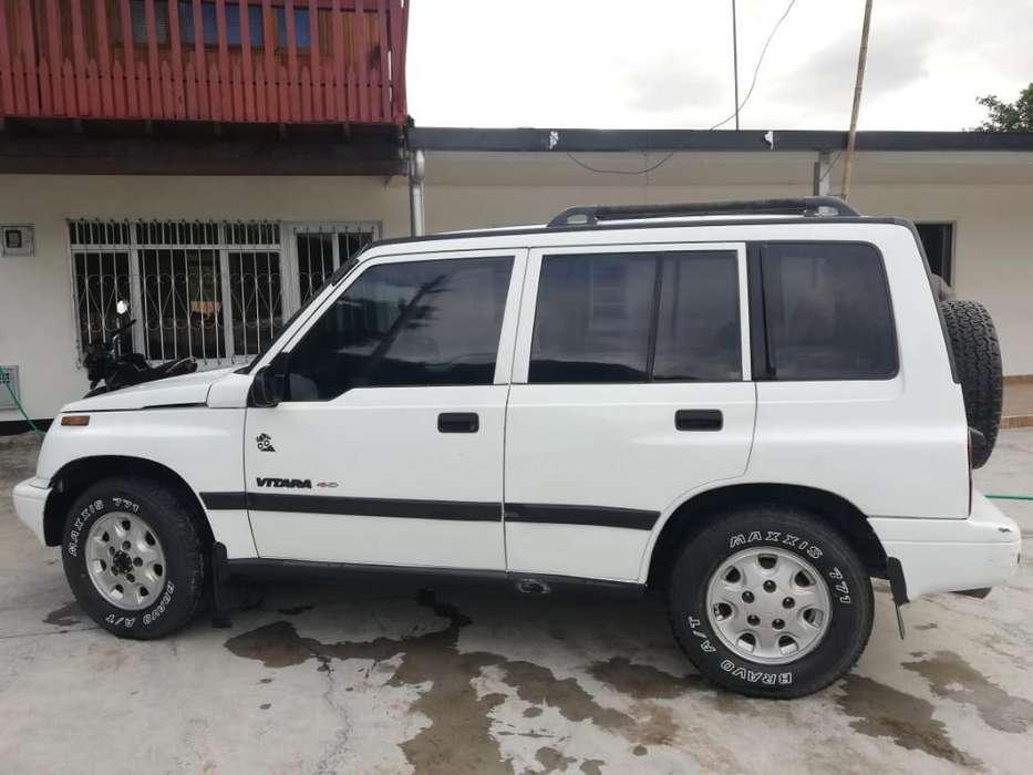 Chevrolet Vitara 1998 - 103 km
