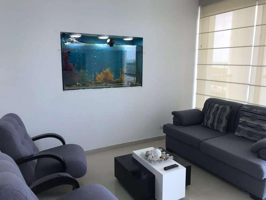 ARRIENDO <strong>apartamento</strong> EN MORROS CARTAGENA - wasi_1197039