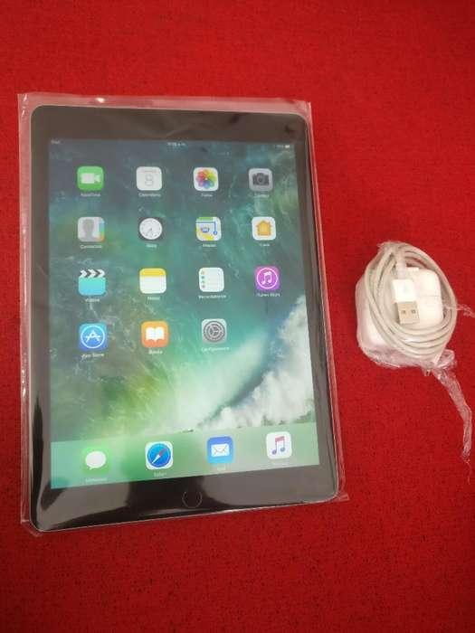 Remato iPad Air 2 de 16gb L, Huella Grey
