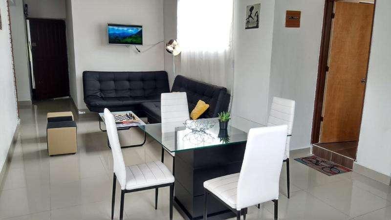 Cod. ABRAS-1116 <strong>apartamento</strong> En Arriendo En Medellin Laureles