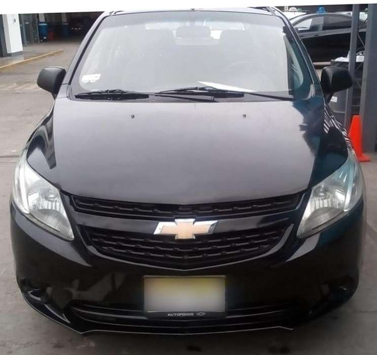 Chevrolet Sail 2017 - 14000 km