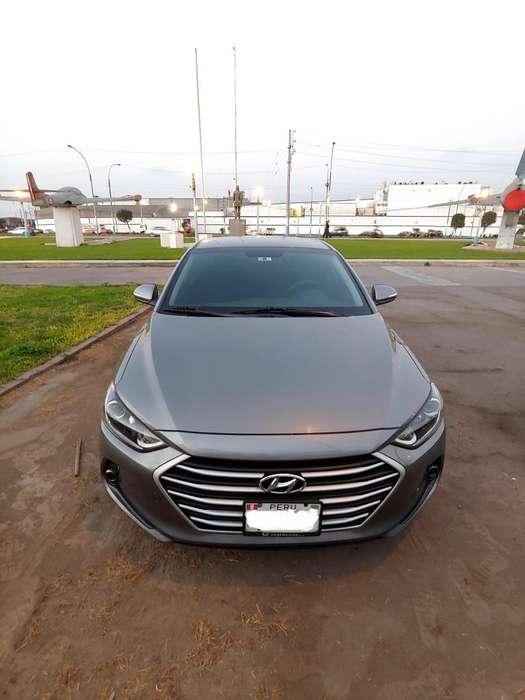 Hyundai Elantra 2019 - 0 km