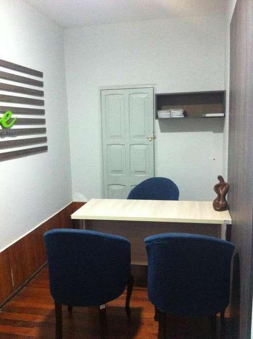 ALQUILO <strong>oficinas</strong> A UNA CUADRA DE LA AVENIDA EJERCITO Y AL COSTADO DE LA EMPRESA CLARO