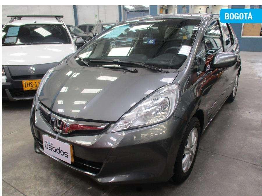 Honda FIT 2014 - 43150 km