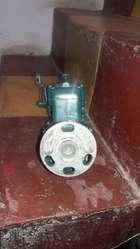 Bomba de Inyeccion Mini Cargador