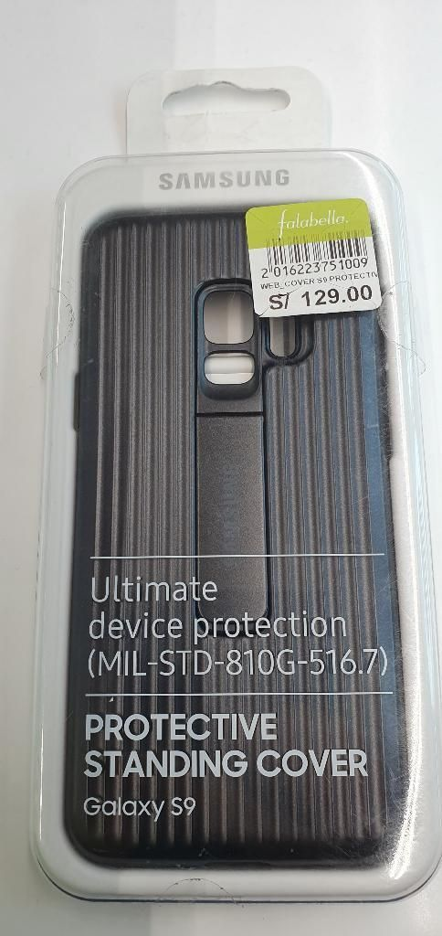 Standing Cover S9 Samsung