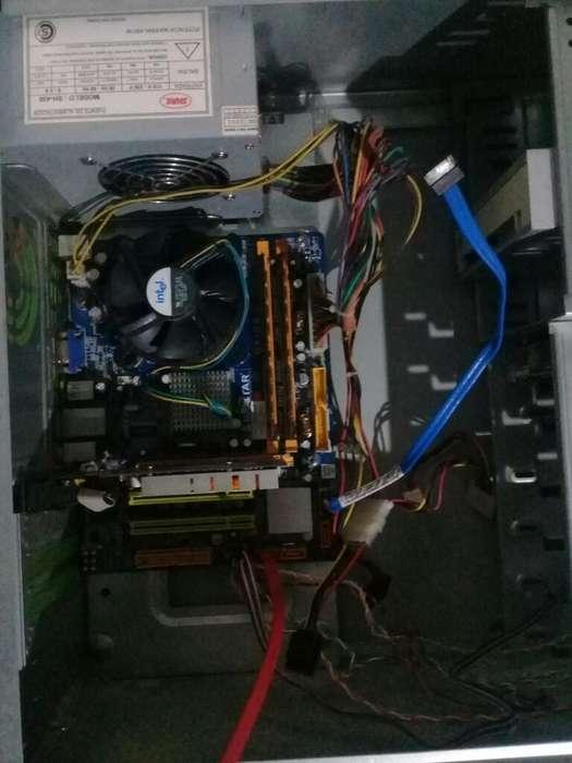 Vendo Cpu Intel Pentium E5700