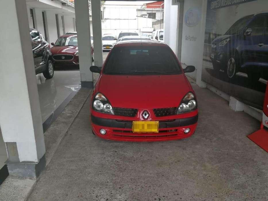 Renault Clio  2007 - 146000 km