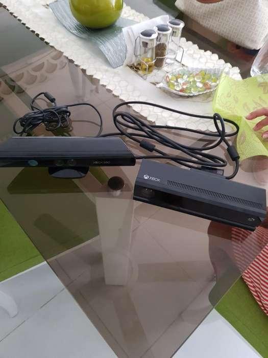 Kinect Xbox One Y Xbox 360
