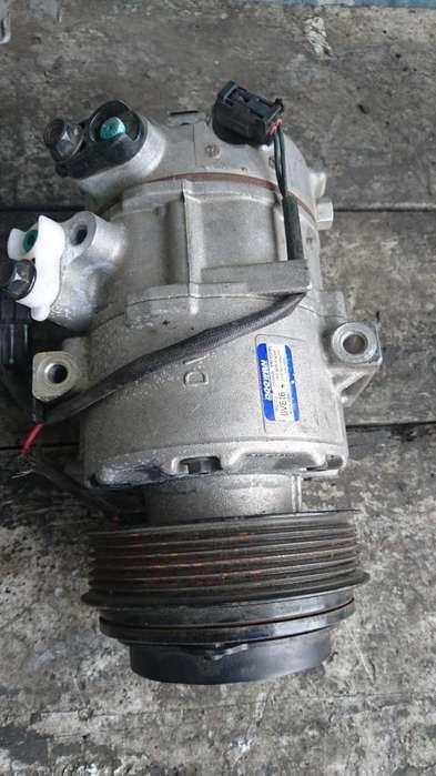 Compresor Ac Tucson Kia Sportage Rio