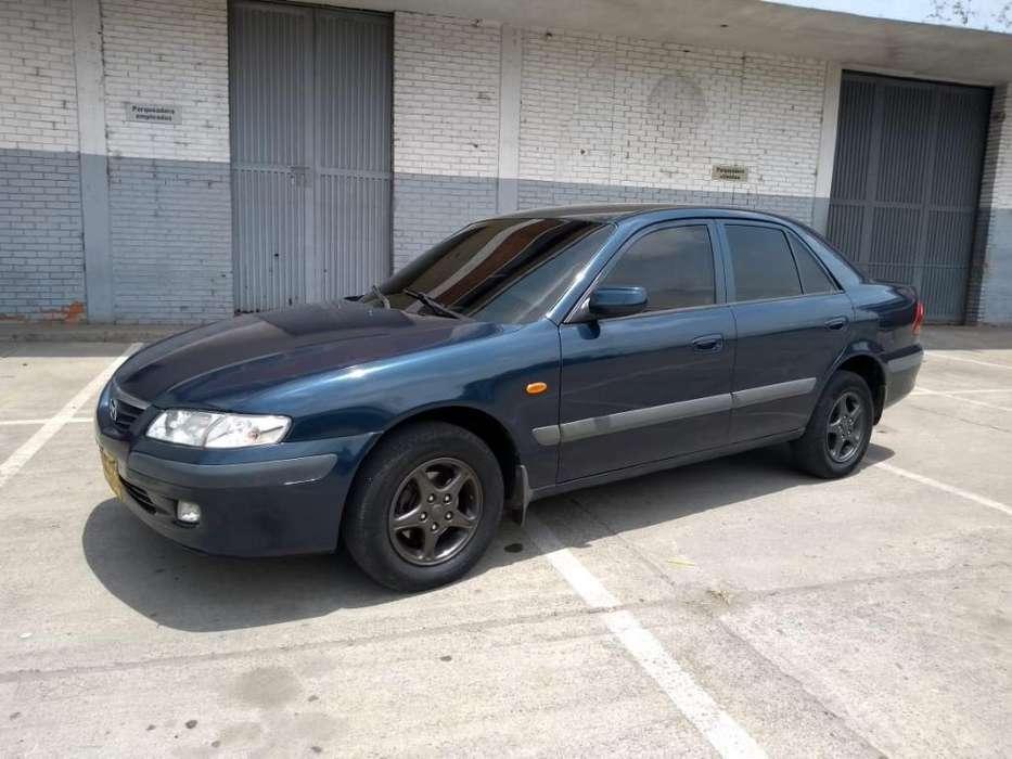 Mazda 626 2003 - 145000 km
