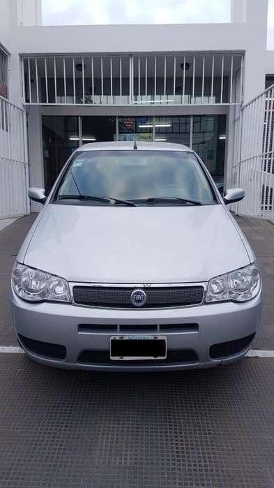 Fiat Siena 2005 - 186000 km