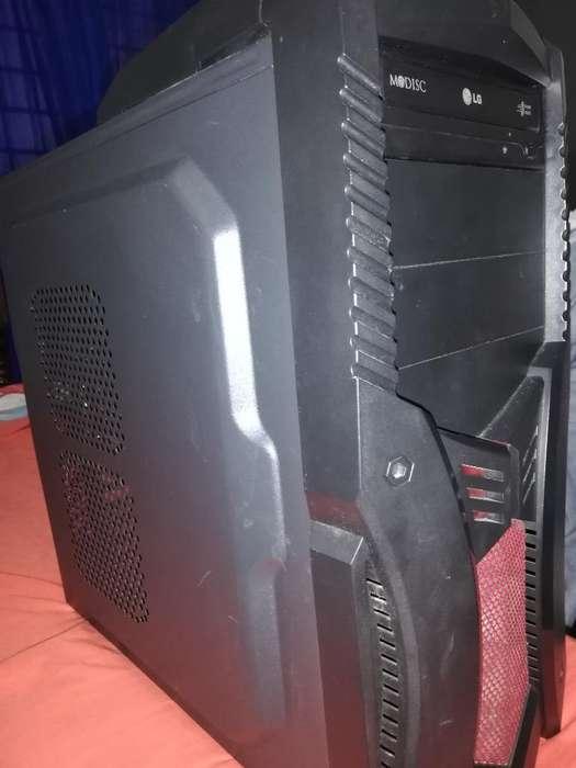 Computador para Gaming ( sin Gpu )