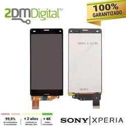 Display Lcd Pantalla Sony Xperia Z Z1 Z2 Z3 Z4 Z5 Mini Compact y mas