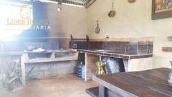 CV44, En Venta Preciosa Casa Rústica, Sector Monay
