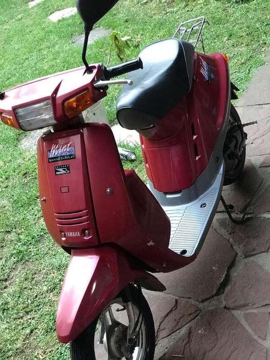 Vendo <strong>yamaha</strong> Mint 50cc
