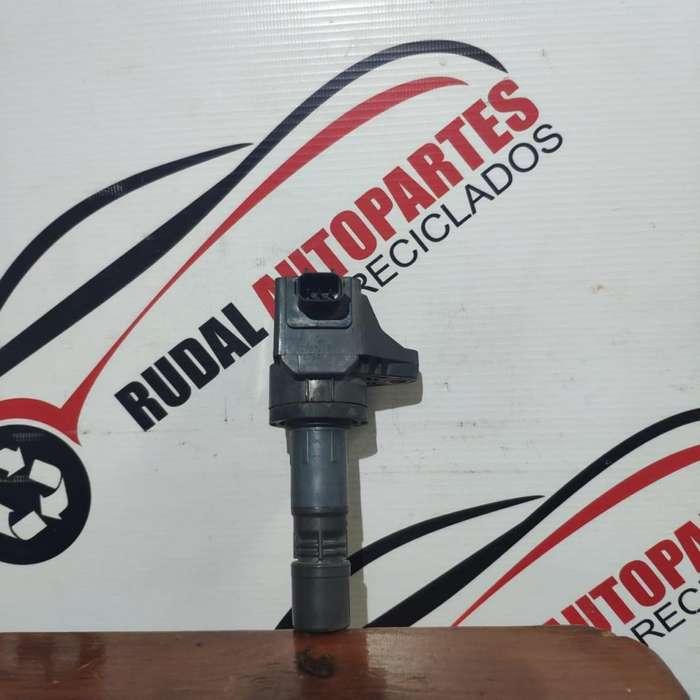 Bobina De <strong>encendido</strong> Honda Civic 1045 Oblea:1100627