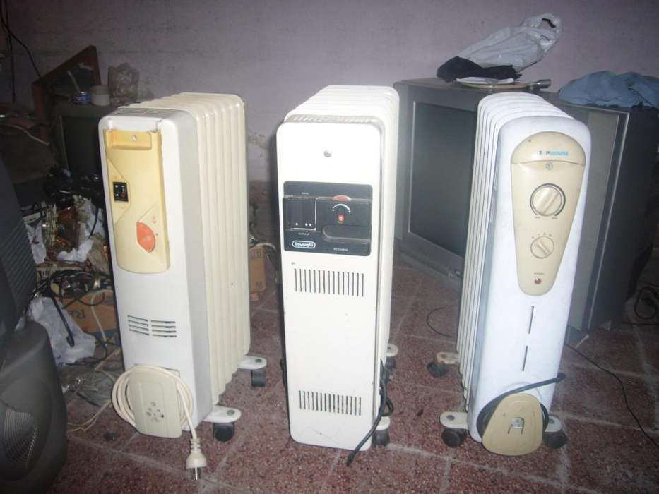 vendo estufas <strong>radiadores</strong> en los hornos