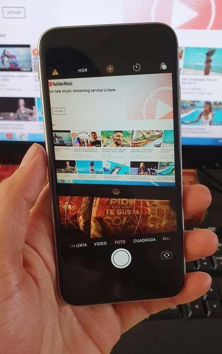 iPhone 6s 32gb Unico Dueño Space Gray 4 Obsequios