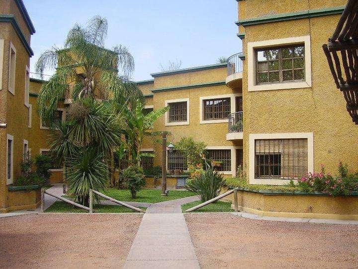 Complejo privado Marbella, departamento para 2 personas en Godoy Cruz, Mendoza, muy cerca de todo!!!