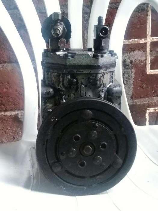 Compresor de Aire Acondi para Camion